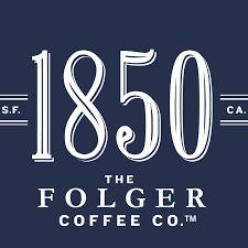 Folgers-1850-coffee-logo