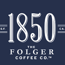 Folgers-1850-coffee-logo